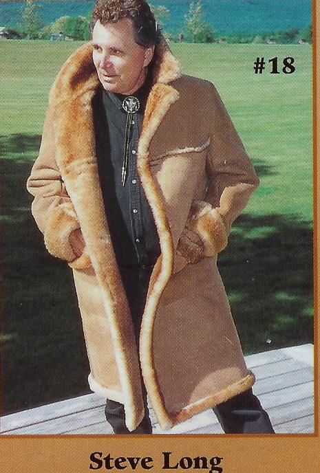 Ladies &amp Mens Sheepskin Shearling Coats &amp Jackets